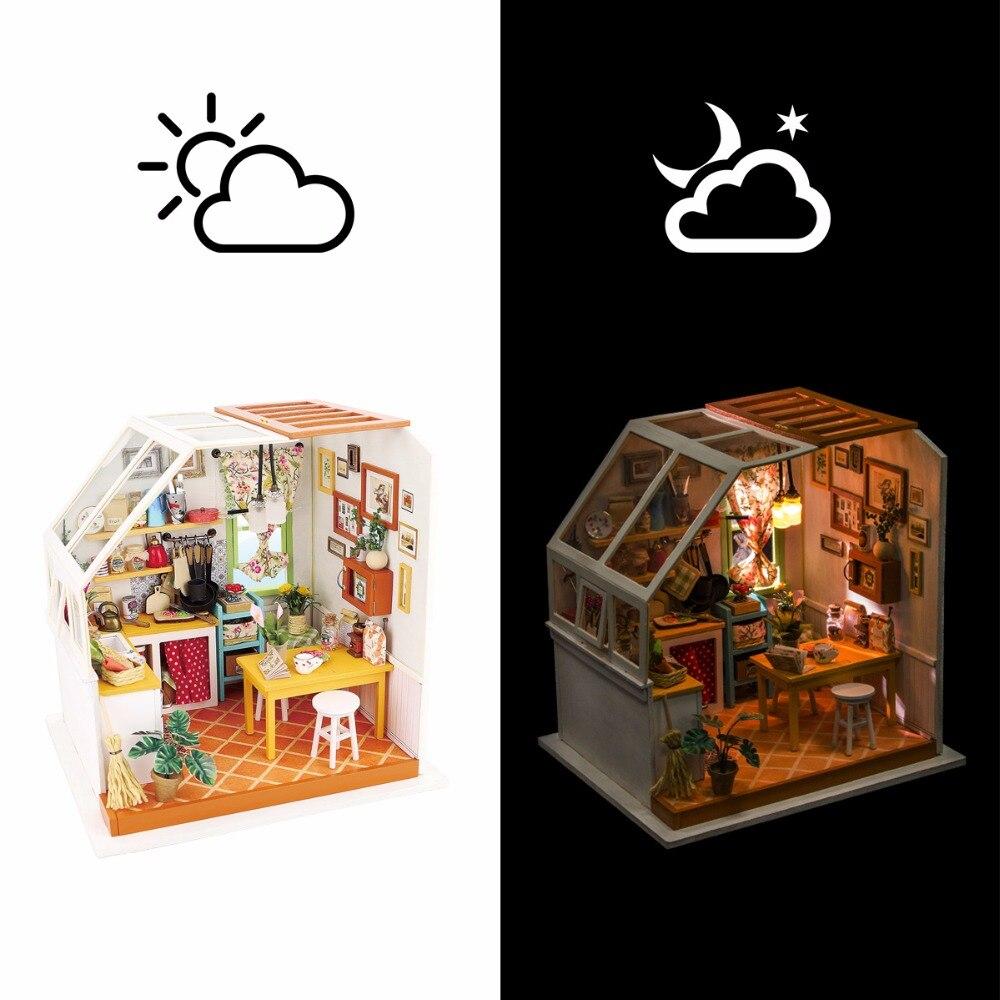 Dollhouse-Furniture-112-3D-Puzzle-DIY-Furniture-Miniature-moveis-de-brinquedo-Doll-Table-Jasons-Kitchen-for-Girl-Life-DG105-2