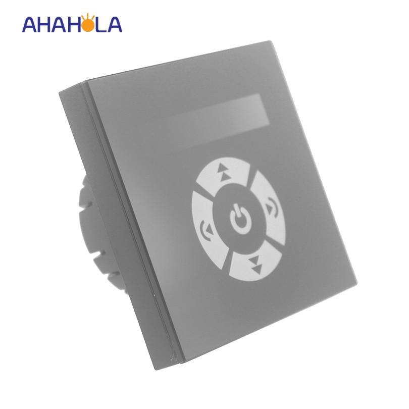 AC 90 230 V wand touch dimmer 220 v schalter führte streifen licht ...