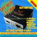 Spt caixa de ferramenta profissional para samsung n7100, i9300, i9100, i9000, i9500 desbloqueio, Flash, reparação de IMEI,