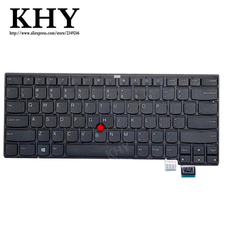 New original US keyboard For ThinkPad 13 2nd 20J1 20J2 ThinkPad New S2 2nd Gen 20J3