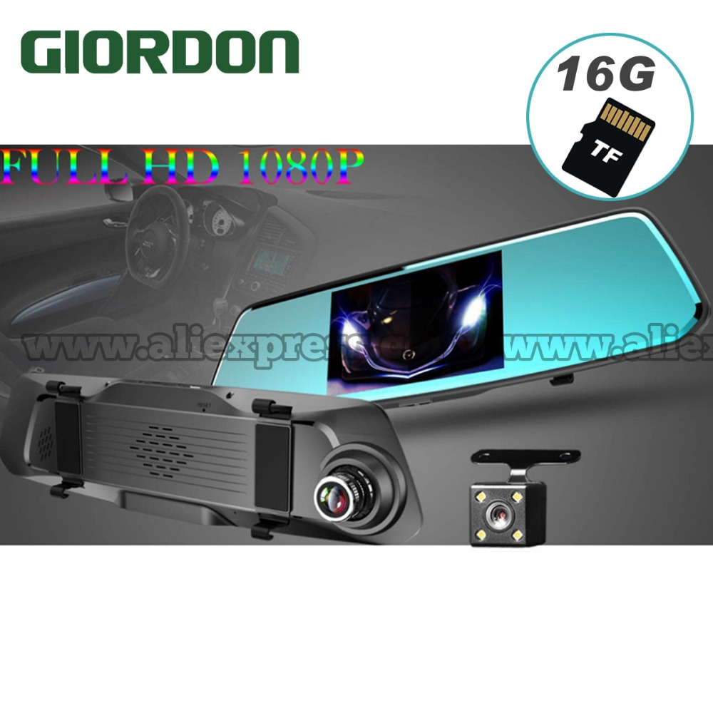 YI Smart Dash Camera International Version Night Vision HD 1080P 2.7