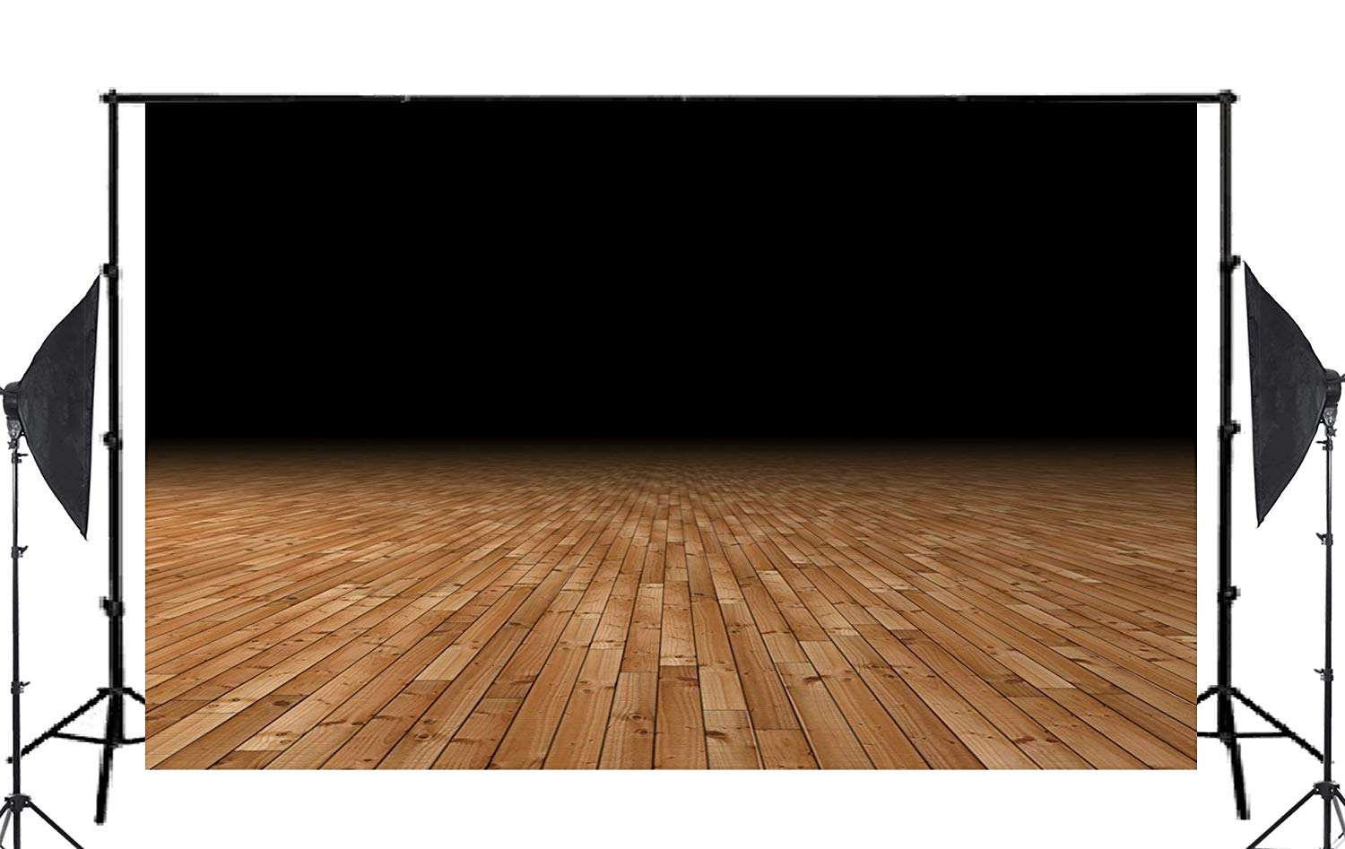 Wood Shoot Backdrop Photography Background Black Brown Studio Props Wall 150x210cm in Photo Studio Accessories from Consumer Electronics