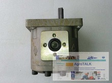Shandong Taishan KM554 tractor- the gear pump CBN316