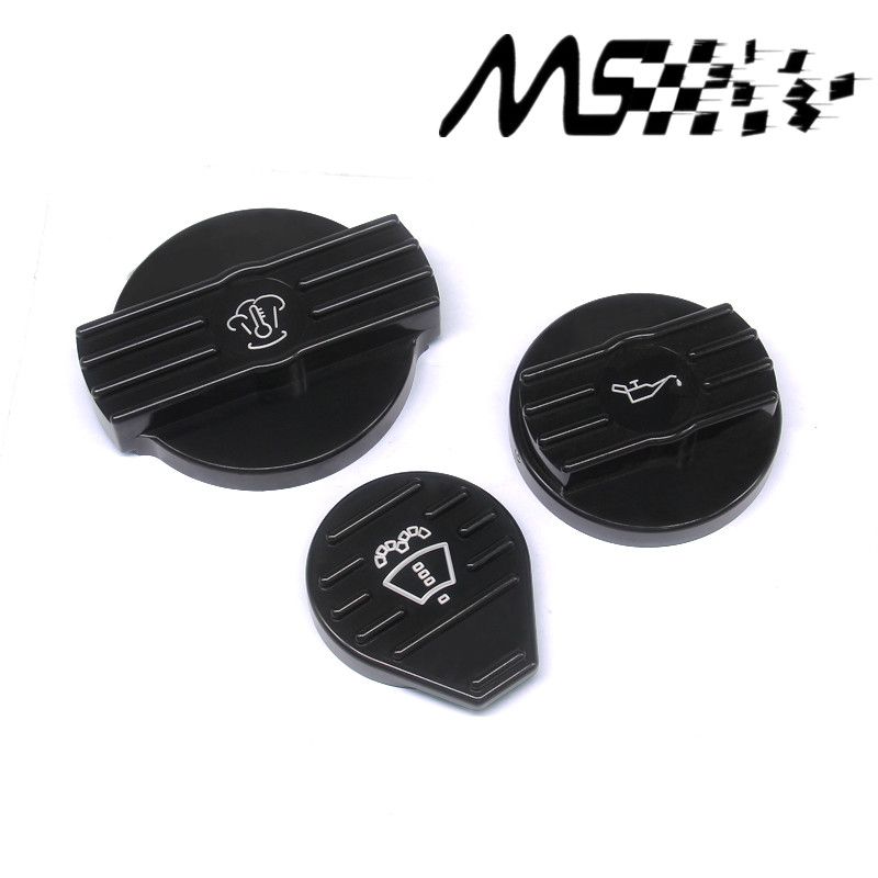 New Oil Cap/Tank Cap/Bottle Cap/ for VW CC golf 6 GTI R MK6 Scirocco EA888 engine Aluminium protect origingal cap