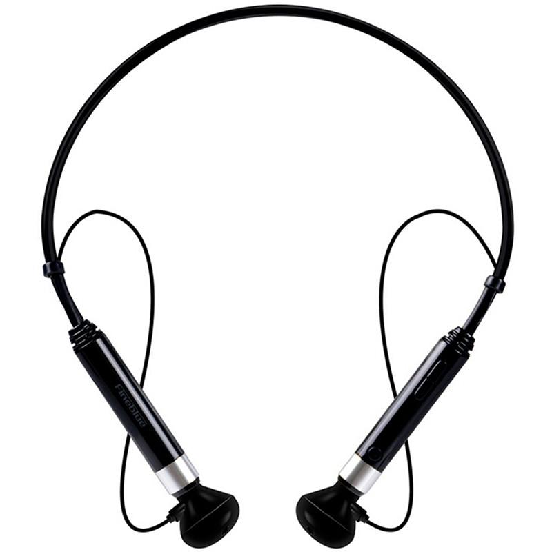 Original FineBlue FD-600 Wireless Bluetooth Headsets With Mic Earphones For iPhone 7 Xiaomi earpods Anti-lost NFC Headphones lexin 2pcs max2 motorcycle bluetooth helmet intercommunicador wireless bt moto waterproof interphone intercom headsets