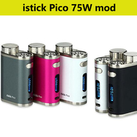 G RANTE Istick Pico 75W Only Box Mod Vape Electronic Cigarette