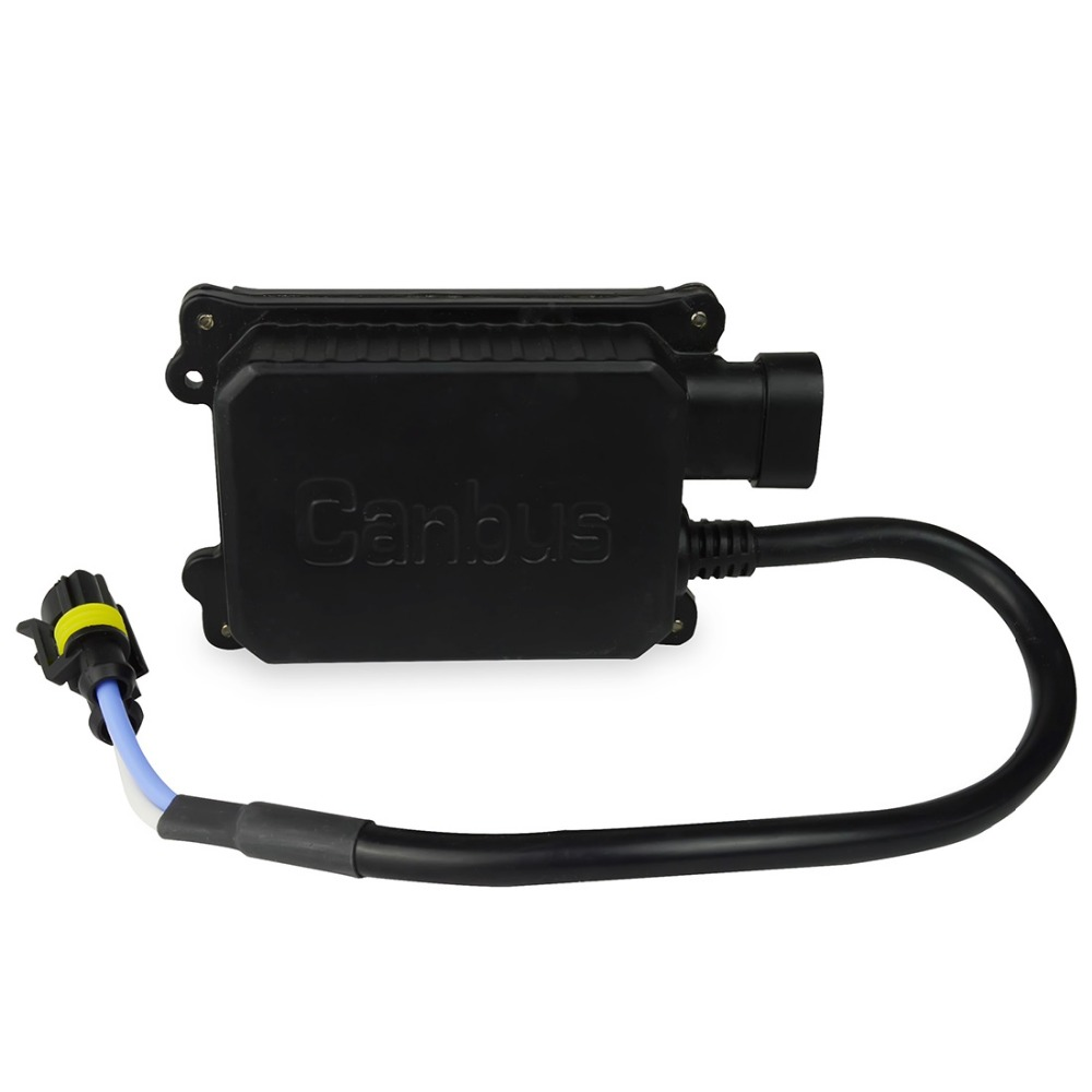 Image 3 - 2pcs Pro Canbus Ballast 35W canbus hid ballast 35w h4 h7 canbus xenon HID kit h1 H3 H11 9005 9006-in Car Light Accessories from Automobiles & Motorcycles