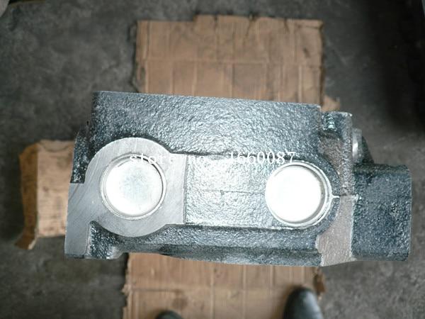 Чугунного литья td42 головки цилиндров 11039-06j00 Ffor NIISSAN Safari Палочки вверх/civilan 4169cc