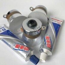 Клей из эпоксидной смолы, клей AB может быть использован в нержавеющей стали и вставки ультразвукового преобразователя