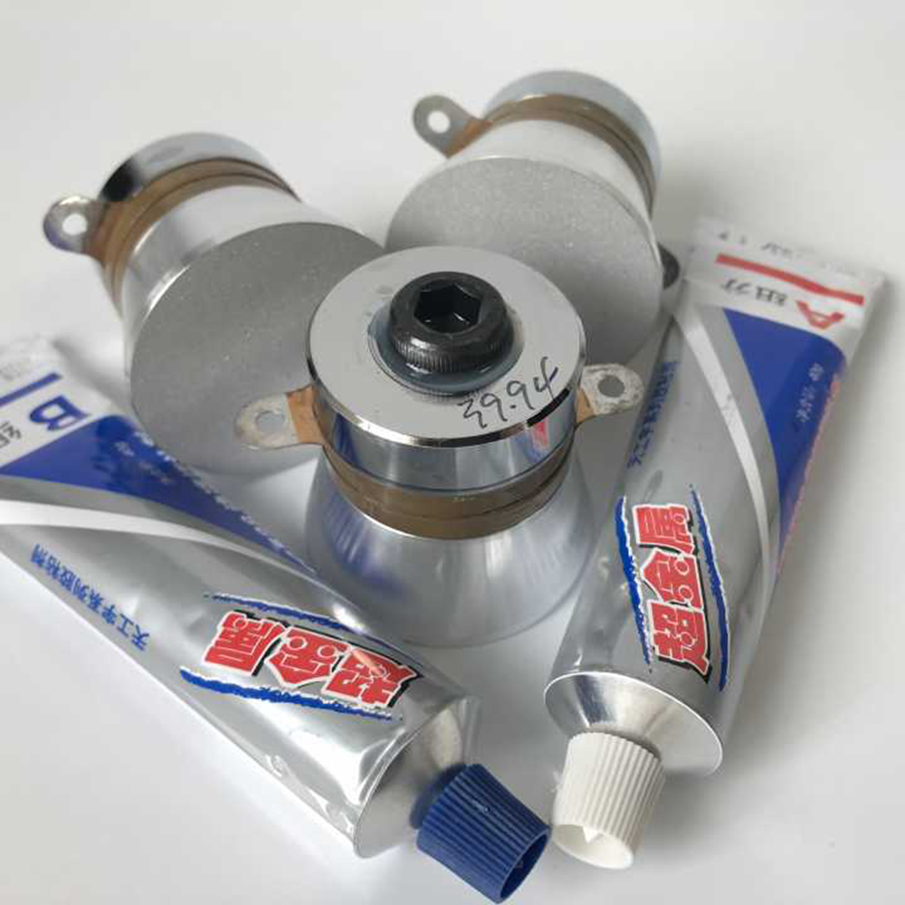 Epoxy Resin Glue,AB Glue Can Be Used In The Stainless Steel And Pasting The Ultrasonic Transducer