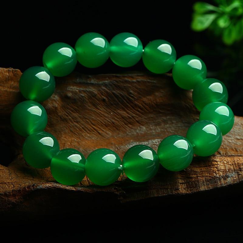 jade vert bracelet