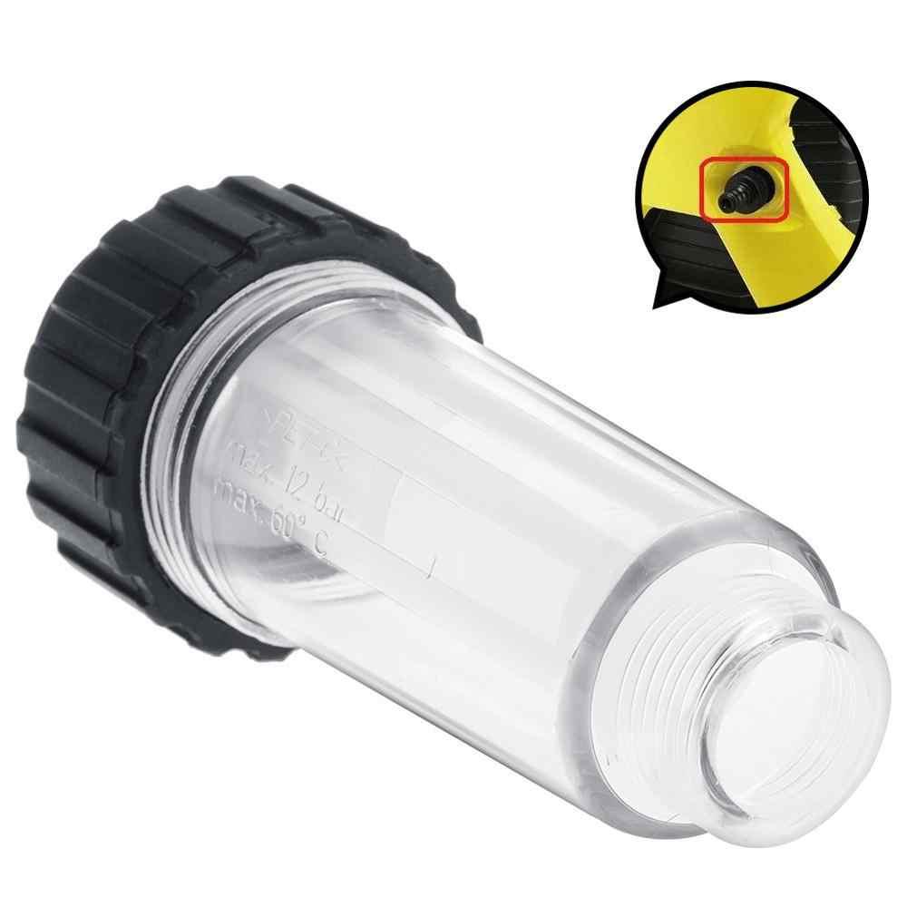 """G 3/4 """"Inlaat Water Filter Hoge Druk Auto Fit voor Karcher K2 k3 k4 k5 k6 k7 Serie Hoge hogedrukreiniger Schoon Accessoires"""