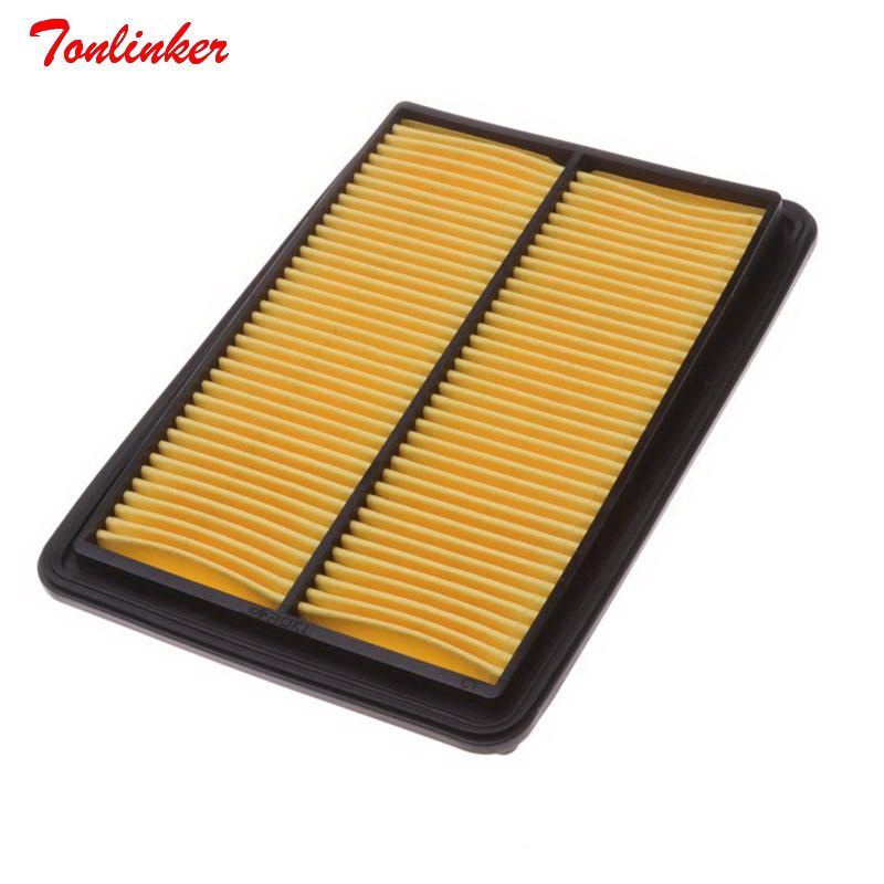 Car Engnie Air Filter Fit For Renault Kadjar 2.0L Nissans X TRAIL Qashqai  Model 2014 2015 2016 2017 2018 Air Filter Core Grid-in Air Filters from Automobiles & Motorcycles