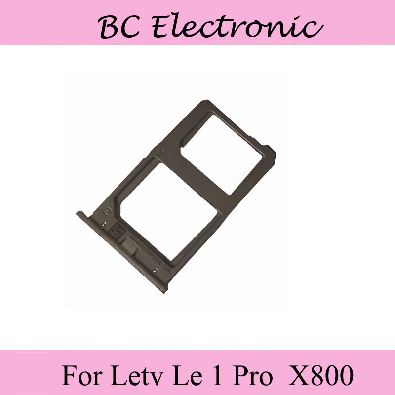 Sim Card Slot Tray Card Holder For Letv Le 1 Pro Le One Pro X800 font