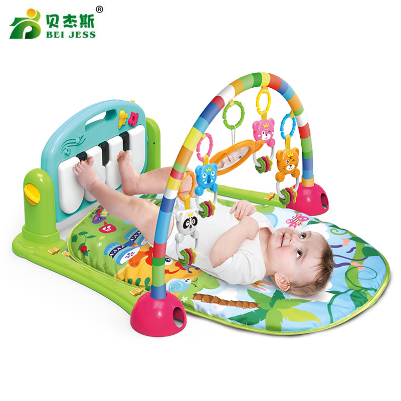BEI-JESS-Baby-Carpet-3-in-1-Multifunctional-Piano-Develop-Crawling-Musical-Play-Mat-Child-Education-Racks-Toy-1