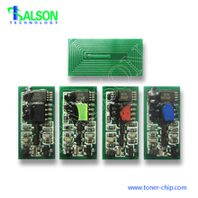 Hot sale cartridge reset chip for Ricoh Aficio SP C820  C821 toner chips made in china  sp3400 print top premium toner cartridge for ricoh aficio sp3400 sp3410 sp3500 sp 3400 3410 3500 406522 bk 5k free shipping