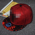 2017 Brand Hat Bulls Baseball Cap Sports Hip-Hop Net Bulls Bone Hat Casquet Cool Snapback Cap Gorras Casual Unisex Hats