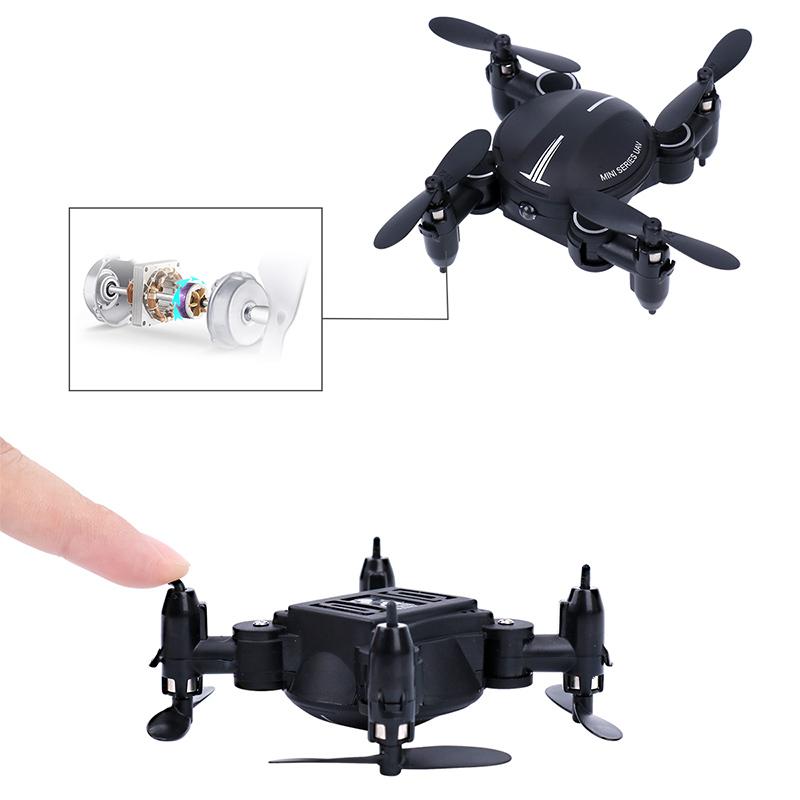 Dollar 6 Quadcopter Honno 18