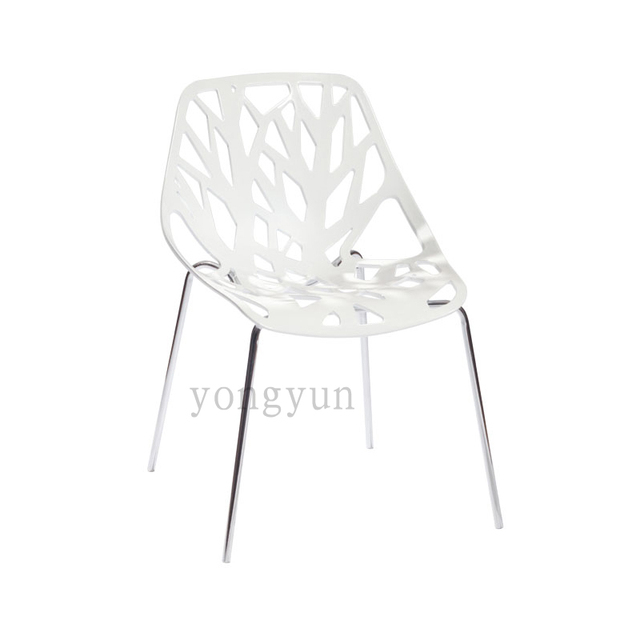 famous furniture design. Officee Chair Dinning Famous Design The Leaves Plant Minimalist Modern Fashion Furniture Metal Plastic Dining A