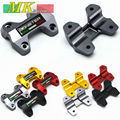 MONSTER821 For DUCATI 821 MONSTER 821  2013-2016 Motorbike CNC Handlebar Risers Top Cover Clamp Motorcycle Accessories