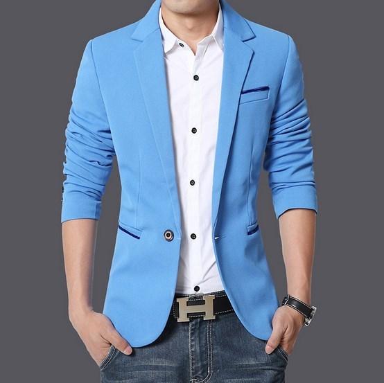 Online Get Cheap Pea Jacket Men -Aliexpress.com | Alibaba Group