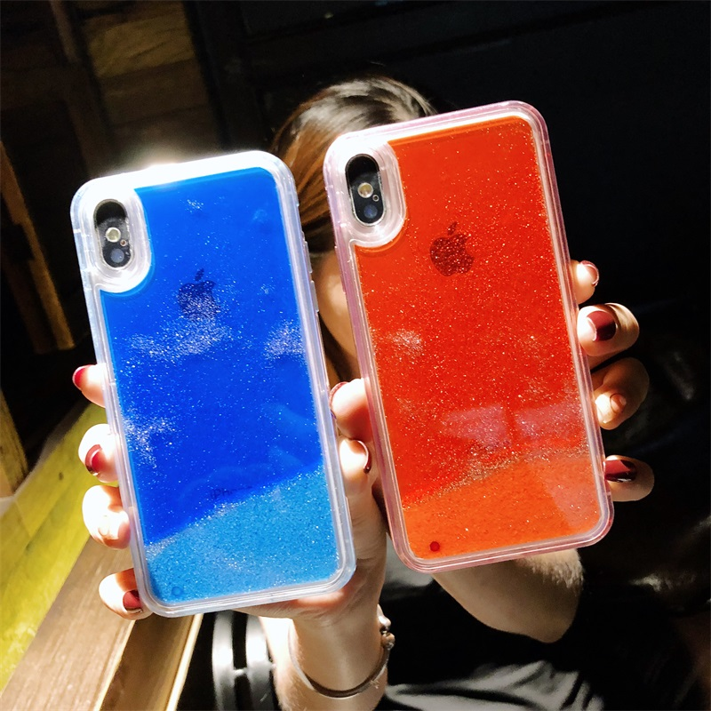 ᐃ Insightful Reviews For Liquid Phone Case Glow And Get