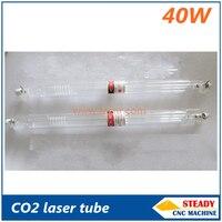 40 W CO2 glas laser buis 700 MM voor CO2 laser graveermachine