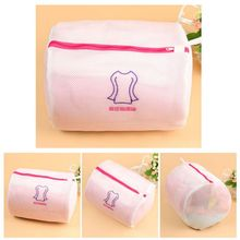 Durable Laundry Bags Basket Reusable Bra Underwear Laundry Bags Cloth Classification Washing Bag with Zipper for Cloth Organizer
