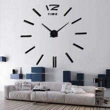 3d real big wall clock