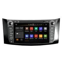 Runningnav Octa Core Android 6.0 Fit NISSAN SYLPHY / Sentra / Pulsar 2012 – Car DVD Player Navigation GPS Radio