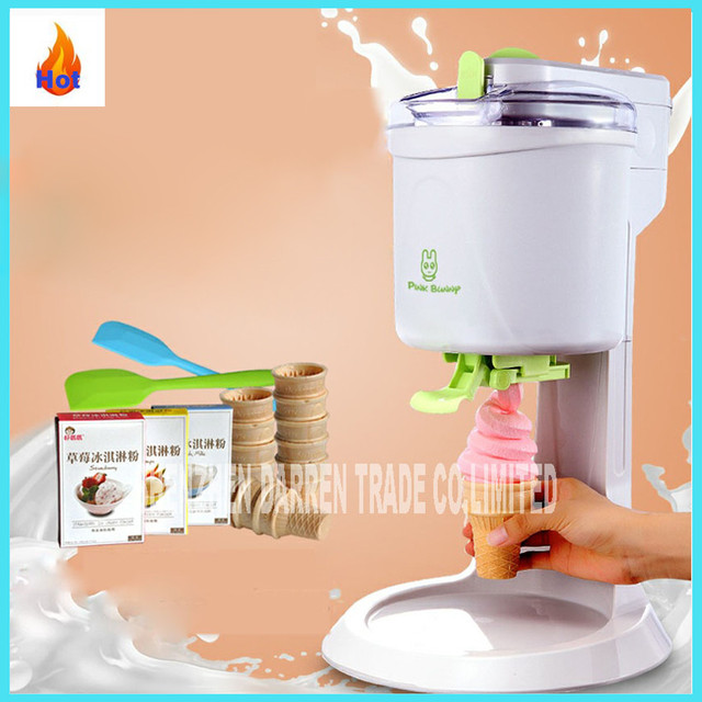 Bl 1000 automatic diy ice cream machine home children diy ice cream bl 1000 automatic diy ice cream machine home children diy ice cream maker automatic fruit ccuart Image collections
