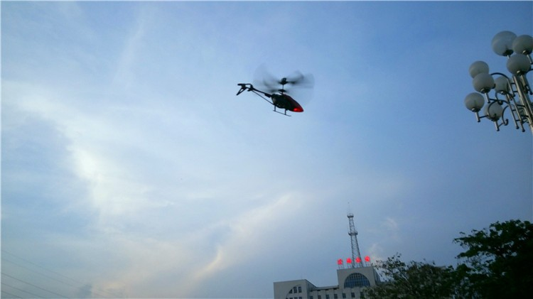 Boy Last flyer drone 3