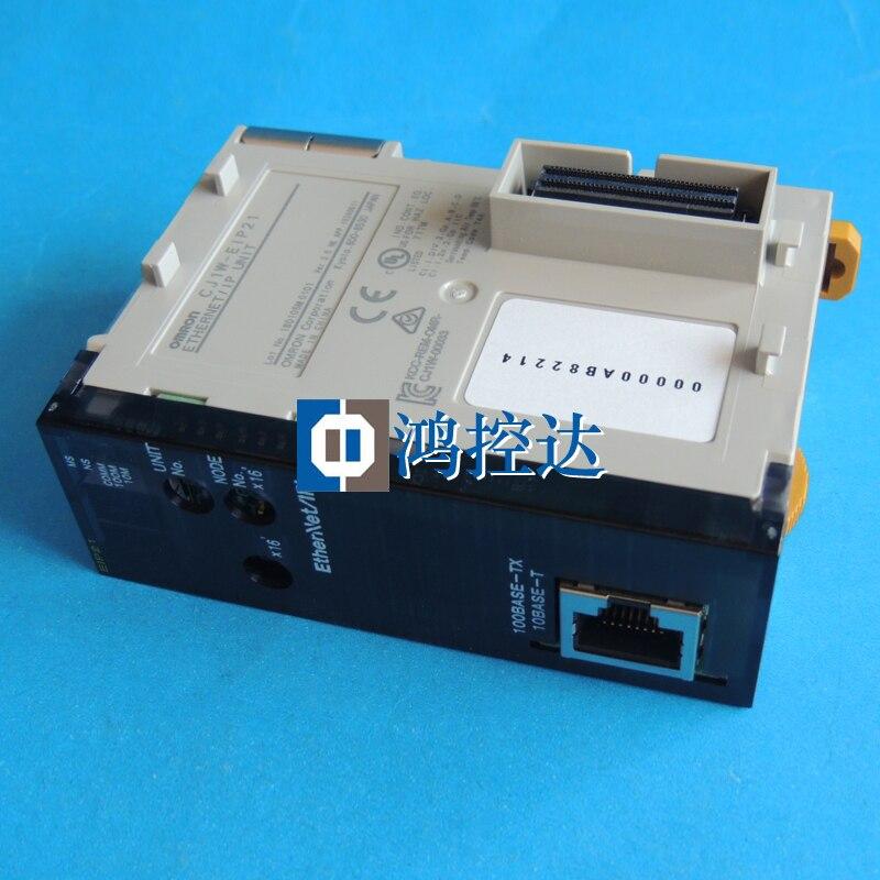 New Original   PLC CJ1W-EIP21