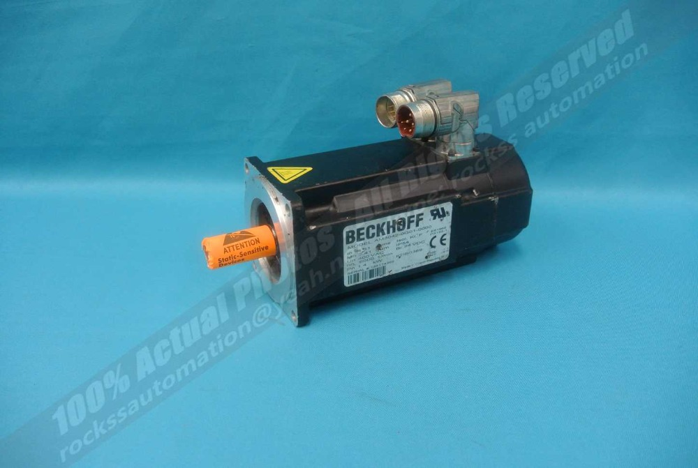 Free Shipping Used In Good Condition 24v DC Motor AM3042-0G01-0000 400V AC Motors for Sale nordson efd 7100 used in good condition