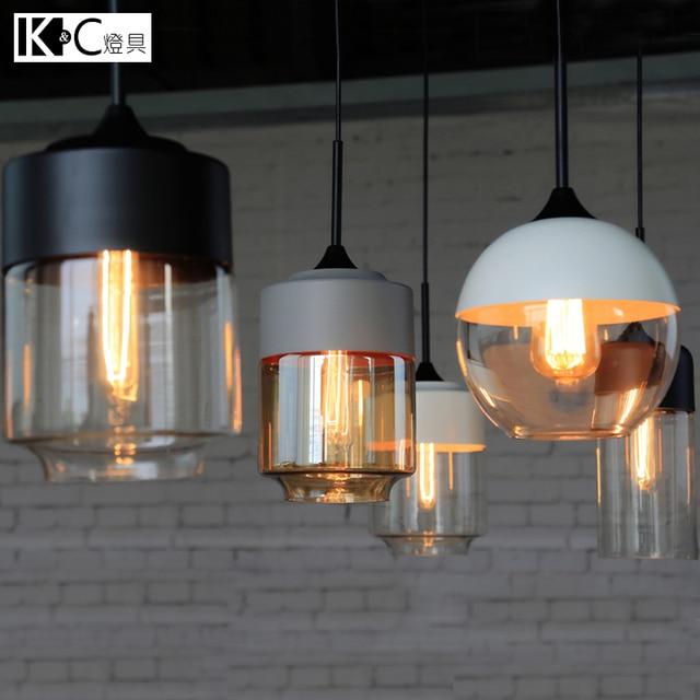 [ Kc ] Post Modern Scandinavian IKEA Lamps Creative Minimalist Chandelier  Lighting , Wrought Iron
