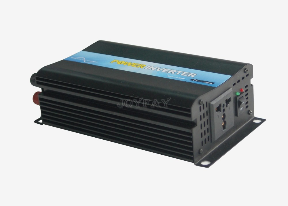 Brand New 500W Pure Sine Wave DC 48V to AC 110V Power Inverter brand new a155 6 48 288