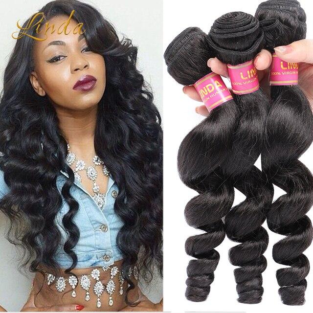 Ali Julia 7a Cheap Peruvian Loose Wave Virgin Hair She Hair Cheap
