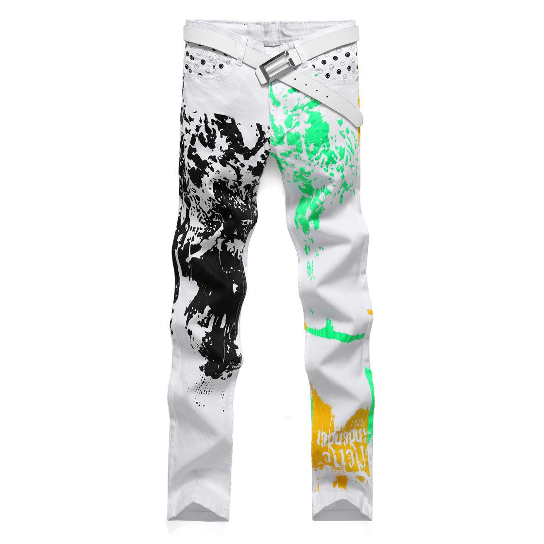 Invierno 2018 pantalones vaqueros ajustados para hombre marca Streetwear  Jeans flacos hombres Carhartt pantalones vaqueros ropa de diseñador  falsoUSD 25.97  ... 12eb18840871