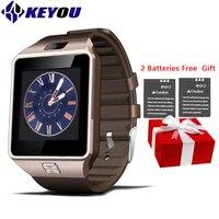 Digital Dz09 Smart Watch Handgelenk Mit Men Bluetooth Sim Karte Sport Smartwatch For Sleep Tracker Android