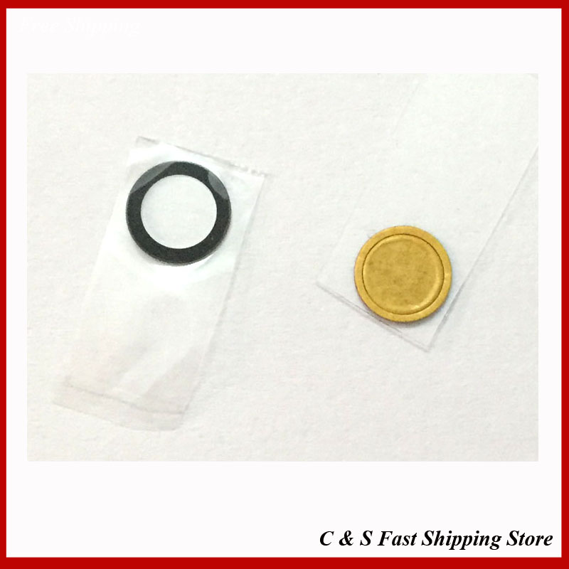 New Original Rear Camera Glass Lens Back Camera Glass Lens For Xiaomi mi5 m5 mi 5 Replacement Parts Quality Assurance