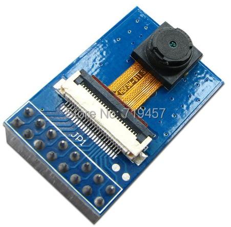 FREE SHIPPING Ov2640 Webcam Module 200 Pixels Stm32f429ig Development Board
