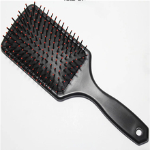 1Pcs Professional Healthy Paddle Cushion Hair Loss Massage Brush Hairbrush Comb Scalp Drop Shipping