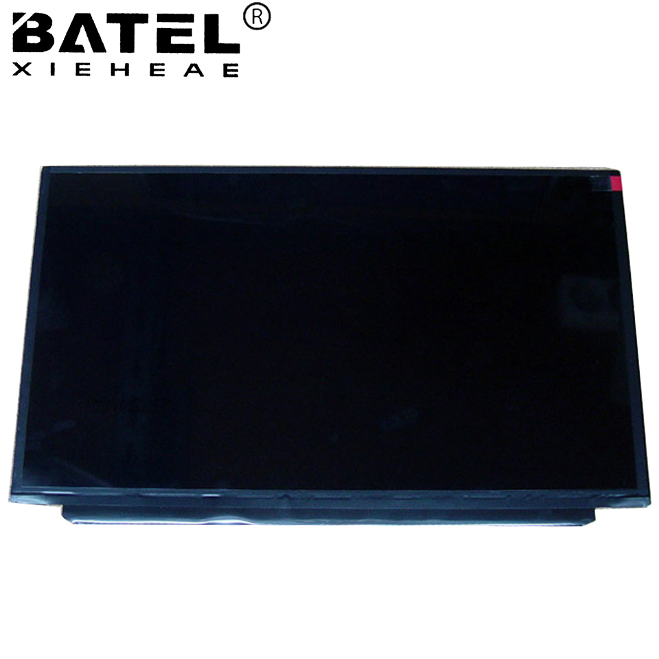 LCD For Lenovo ThinkPad X260 Screen 1920x1080 IPS 12.5 Matrix for Laptop Display Antiglare NO SCREW HOLES Replacement ips display for lenovo fru 00ny418 pn sd10k93456 lcd screen led 12 5 matrix for laptop panel replacement