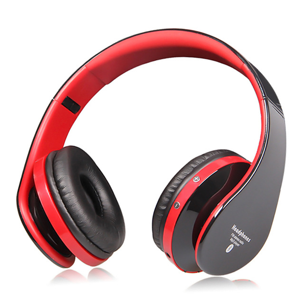 Blutooth Hifi Auriculares Casque Audio Bluetooth Headset Wireless Headphones Big Earphone Head Phones for iPhone Samsung Xiaomi fpv 1 2ghz 100mw 4ch wireless audio