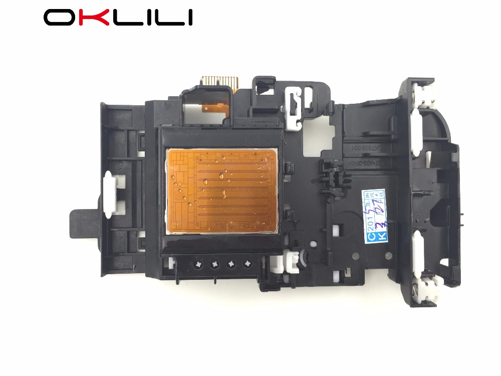 ORIGINAL Printhead Print Head Printer head for Brother DCP J100 J105 J200 DCP-J152W J152W J152 J205 T300 T500 T700 T800 best price printer parts xp600 printhead for xp600 xp601 xp700 xp701 xp800 xp801 print head