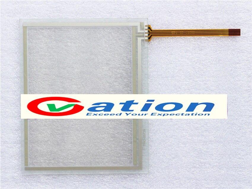 Новый для tg05700a-f m2 tg-05700a-f pmu-330bte-tg05700a-f 1-2 Сенсорный экран Стекло