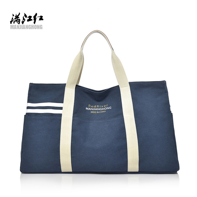 88d2c0b6aeda MANJIANGHONG Vintage Canvas Shoulder Bag Men s Messenger Bags Fashion Men  Business Crossbody Bag Printing Travel Handbag 1428