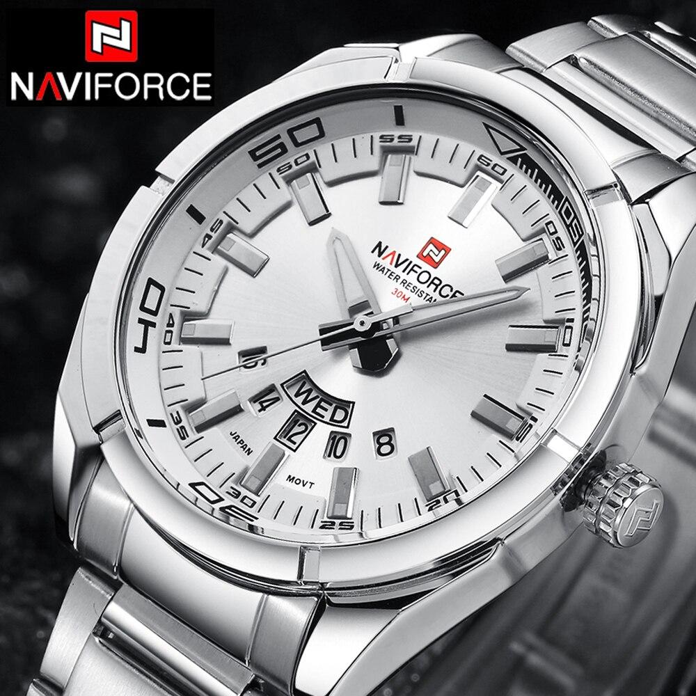 356a669830dc Relojes deportivos de marca de lujo para hombre