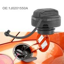 Передняя крышка топливного бака для бензинового дизельного бака, подходит для VW Golf Jetta Bora Polo Audi A4 A6 Автомобильная бензиновая крышка 1J0201550A F047
