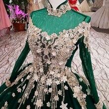 AIJINGYU Свадебные платья 3Xl Платья Магазины белого кружева тюль Dreess бутики большого размера свадебное платье